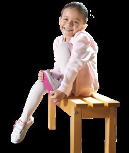 Wkładki ortopedyczne dla dzieci
